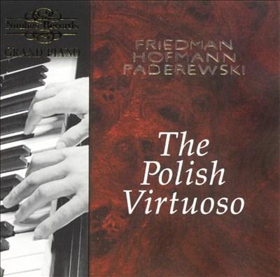 Grand Piano: The Polish Virtuoso