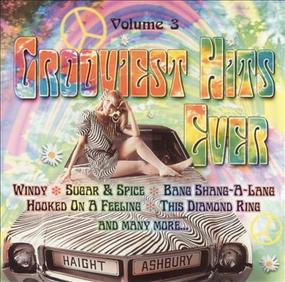 Grooviest Hits Ever, Vol. 3