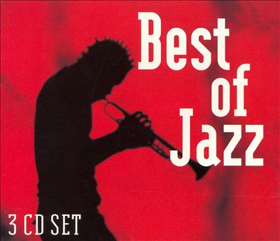 Best of Jazz [Columbia River]