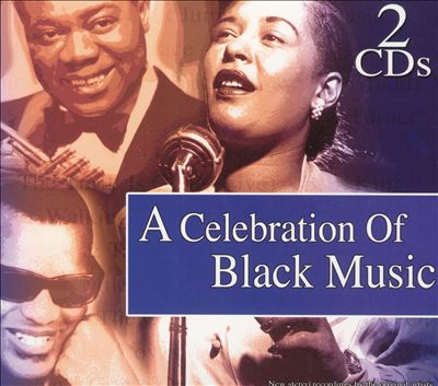 A Celebration of Black Music