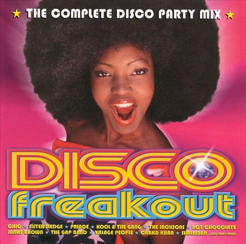 Disco Freakout