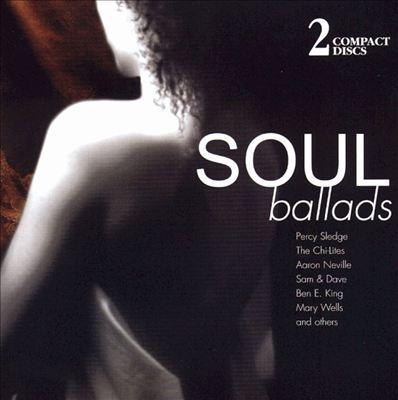 Soul Ballads [Boxsets]