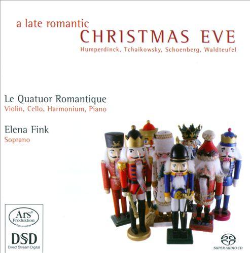 A Late Romantic Christmas Eve