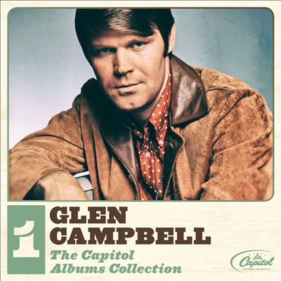 The Capitol Albums Collection, Vol. 1