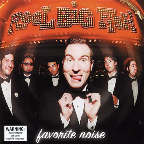 Favorite Noise