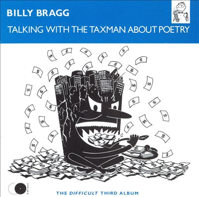 Talking with the Taxman About Poetry