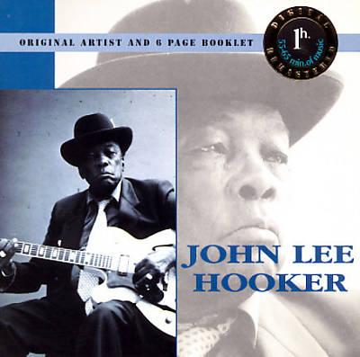 John Lee Hooker [Members Edition]