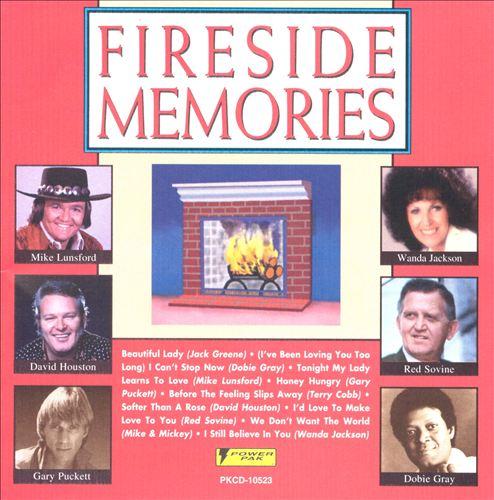 Fireside Memories