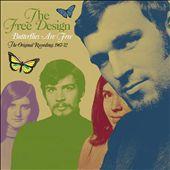 Butterflies Are Free: Original Recordings 1967-1972