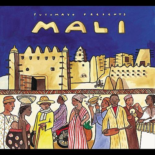 Putumayo Presents: Mali