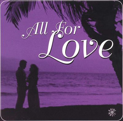 All for Love [Amherst]