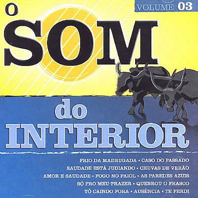O Som Do Interior, Vol. 3