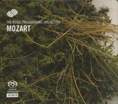 Mozart: Horn Concertos [Hybrid SACD] [Germany]