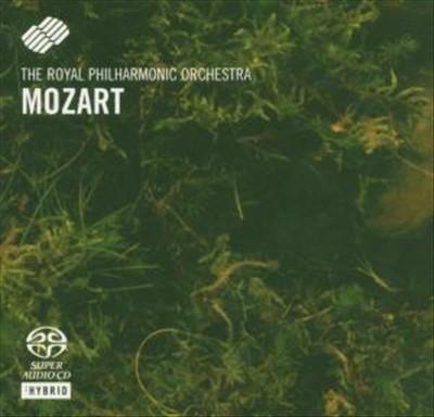 Mozart: Symphonies Nos. 40 & 41 [Hybrid SACD] [Germany]