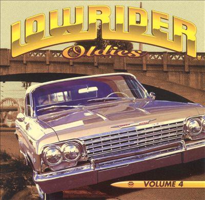 Lowrider Oldies, Vol. 4