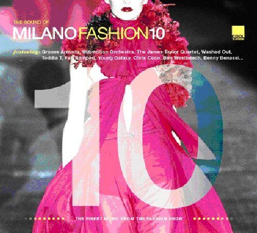 Milano Fashion, Vol. 10