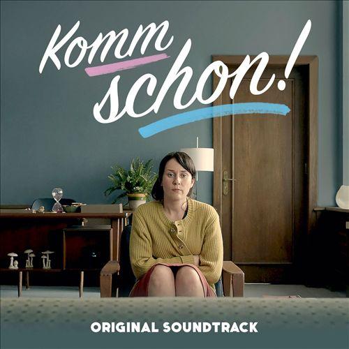 Komm Schon! [Music from the Original TV Series]