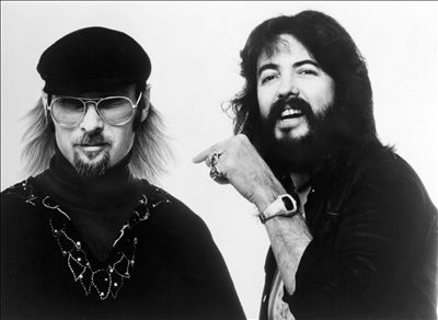 Seals & Crofts
