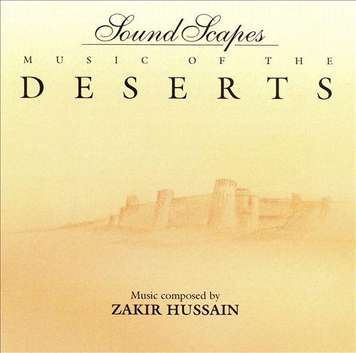 Music of Deserts, Vol. 4