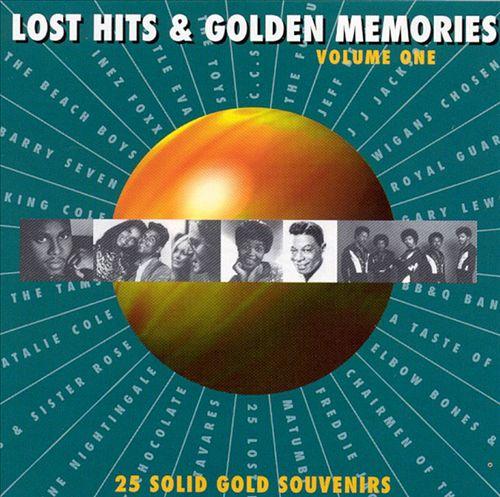 Lost Hits & Golden Memories, Vol. 1