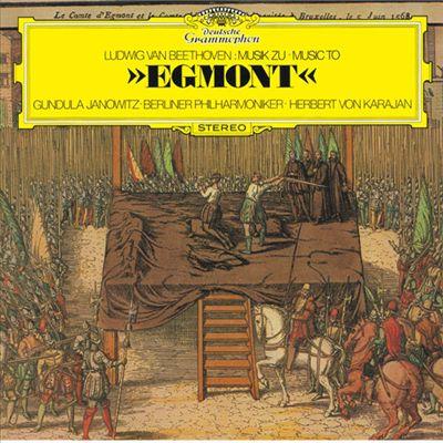 "Ludwig van Beethoven: Musik zu ""Egmont"" [SHM-CD]"