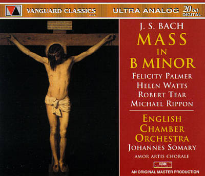 J.S. Bach: Mass in B minor