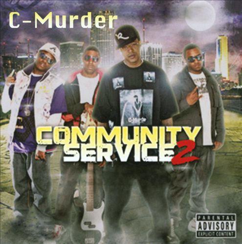 Community Service, Vol. 2