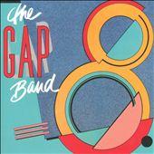 The Gap Band 8