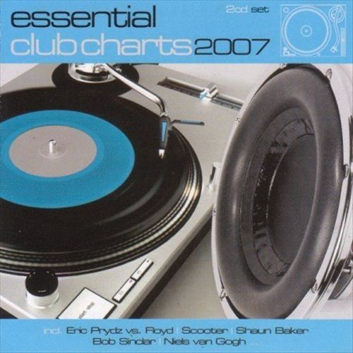 Essential Club Charts 2007