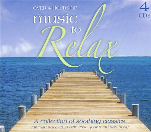 Music to Relax