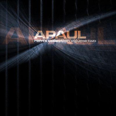A. Paul Remix Compilation, Vol. 2
