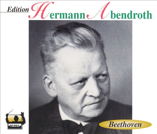 Abendroth Edition Vol.2: Beethoven