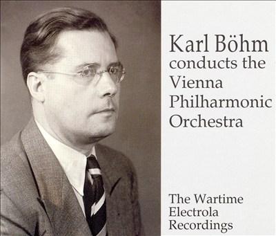 Vienna Wartime Recordings