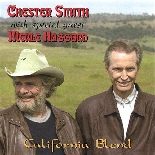 California Blend