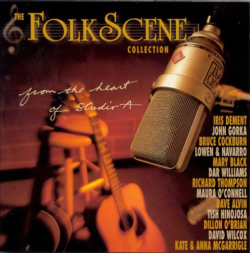 From the Heart of Studio A: The Folkscene Collection