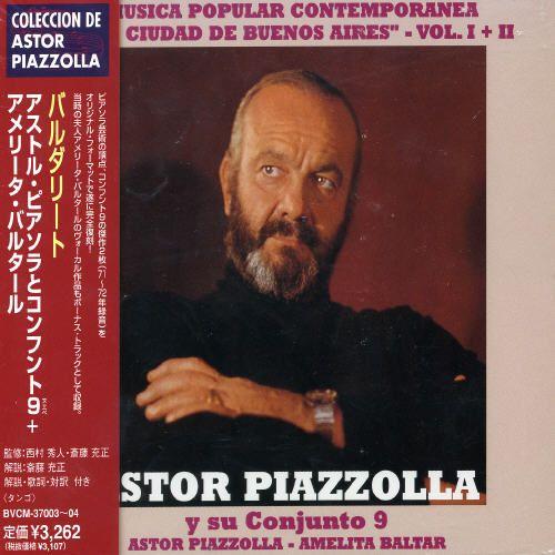 Astor Piazzolla Y Su Conjunto 9