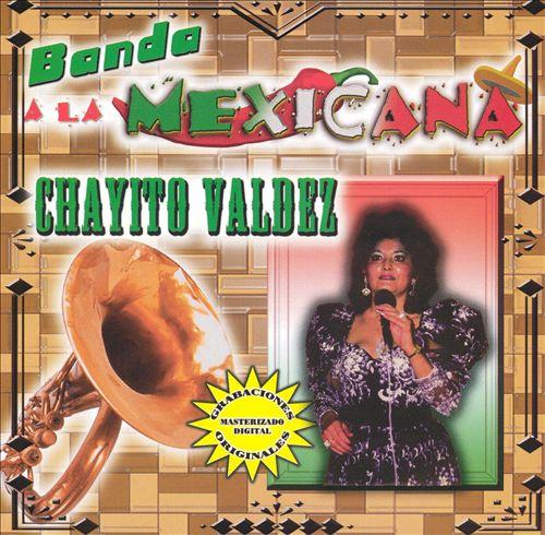 Banda a la Mexicana
