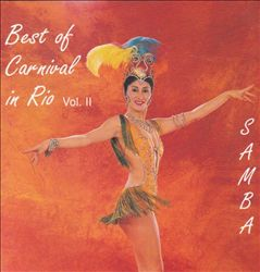 Samba: Best of Carnival in Rio, Vol. 2
