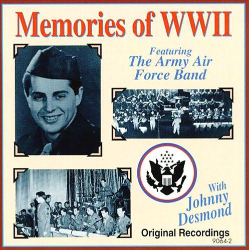 Memories of WWII