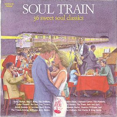 Soul Train, Vol. 1