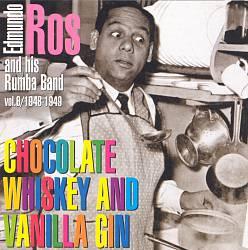 Chocolate Whiskey & Vanilla Gin: 1948-1949