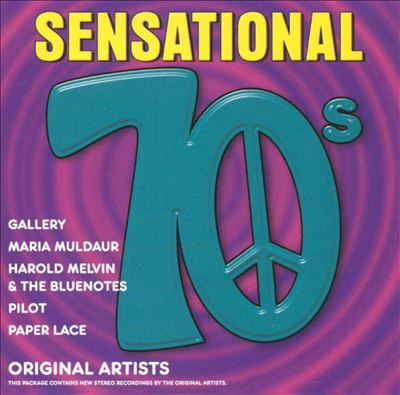 Sensational '70s [2002/Purple]