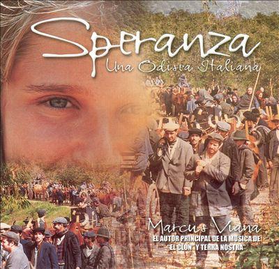 Speranza: Uma Odisséia Italiana