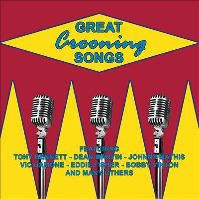 Great Crooning Songs