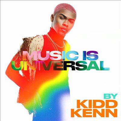 音乐是普遍的:肯恩的波普
