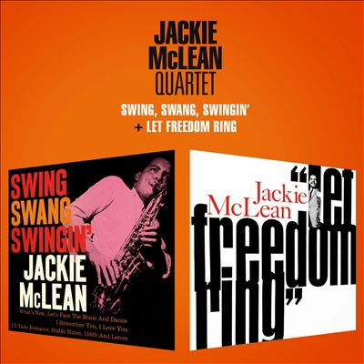 Swing, Swang, Swingin'/Let Freedom Ring