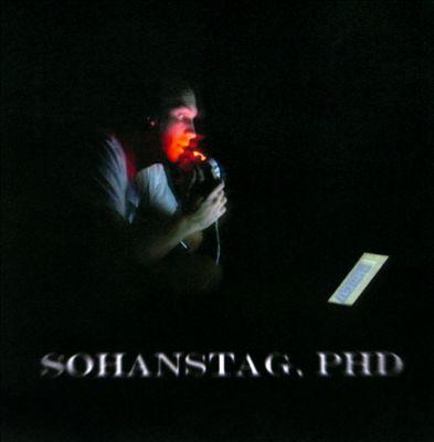 Sohanstag, PhD