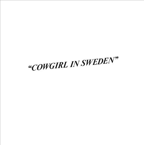 Cowgirl in Sweden
