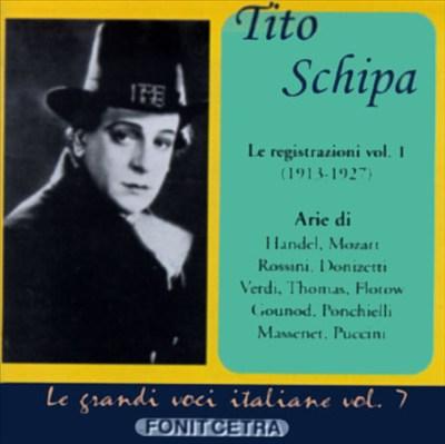 Le Grandi Voci Italiane, Vol. 7
