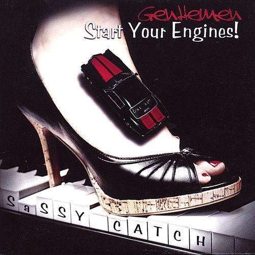 Gentlemen Start Your Engines!